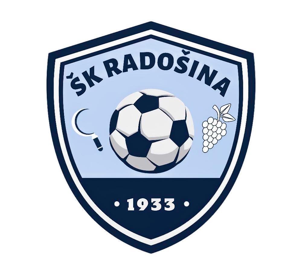 TJ - ŠK Radošina