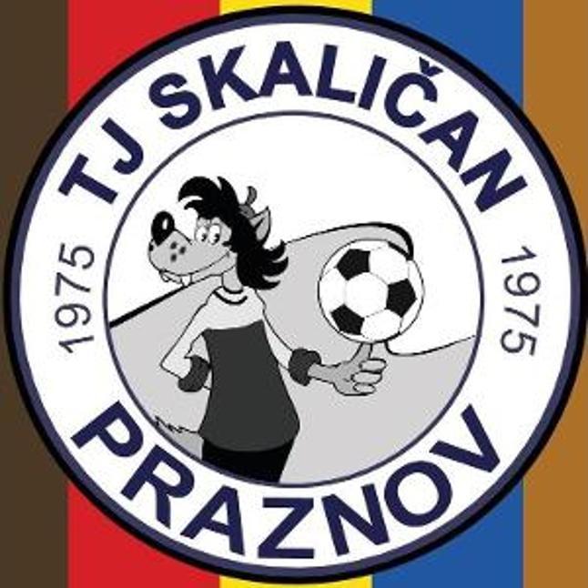 TJ Skaličan Praznov