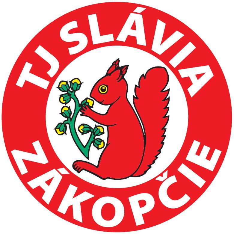 TJ Slávia Zákopčie