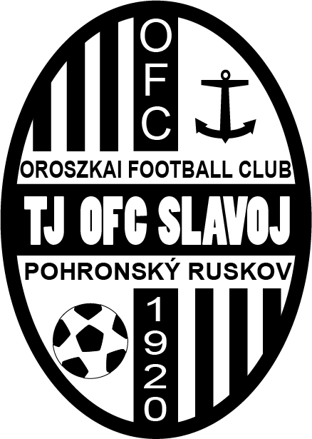 TJ Slavoj OFC Pohronský Ruskov