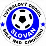 TJ Slovan Belá nad Cirochou