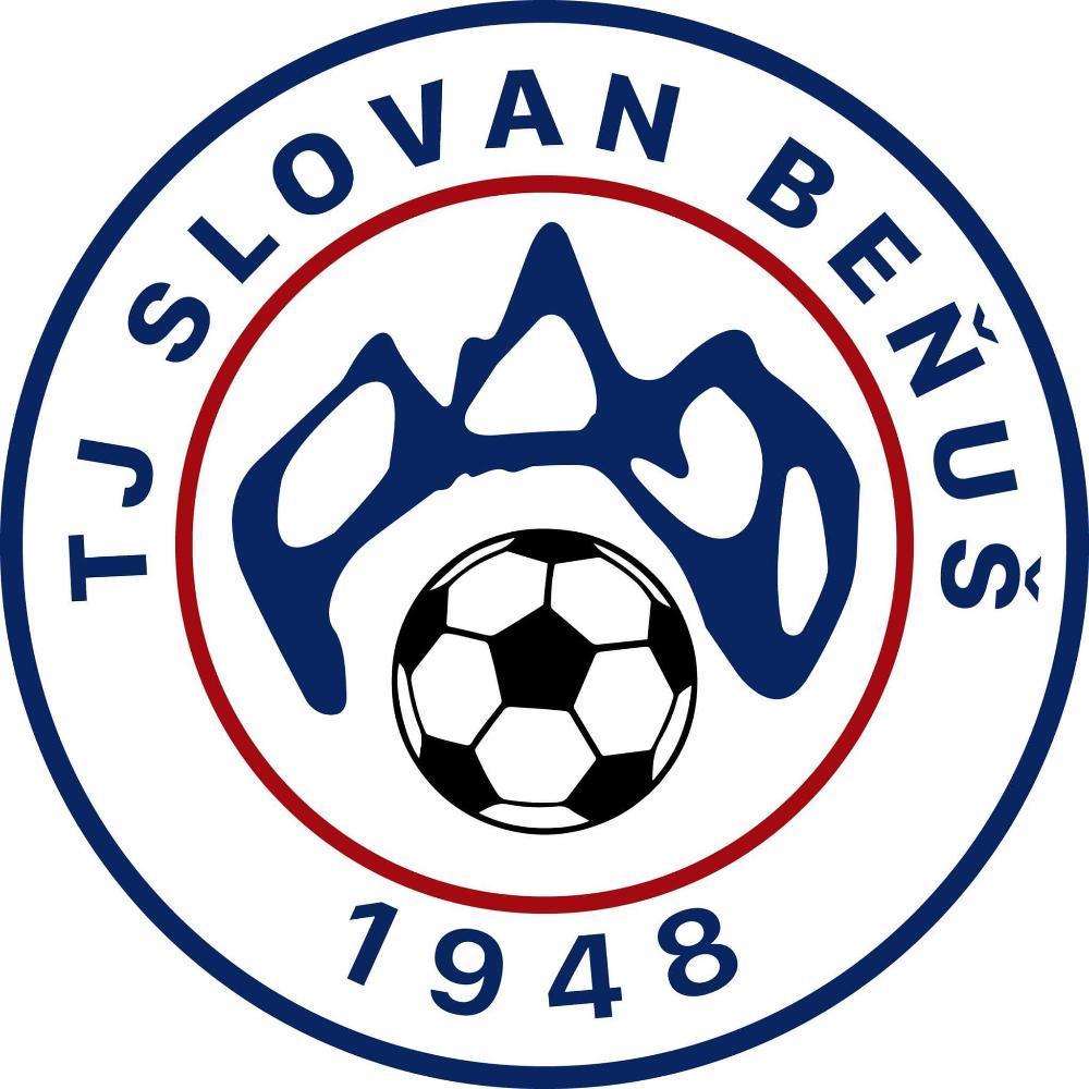 TJ Slovan Beňuš