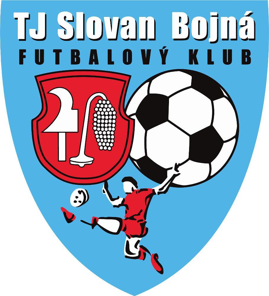 TJ Slovan Bojná
