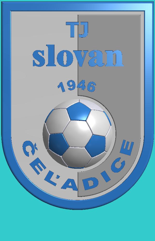 TJ Slovan Čeľadice