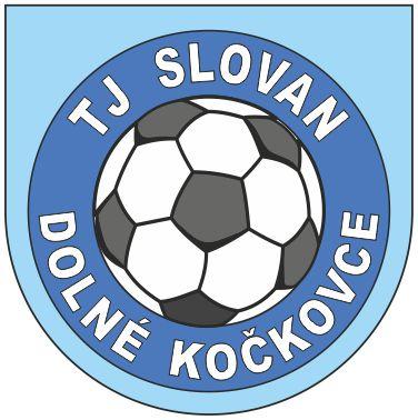 TJ Slovan Dolné Kočkovce