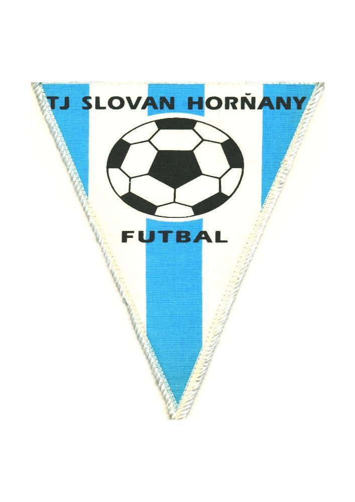 TJ Slovan Horňany