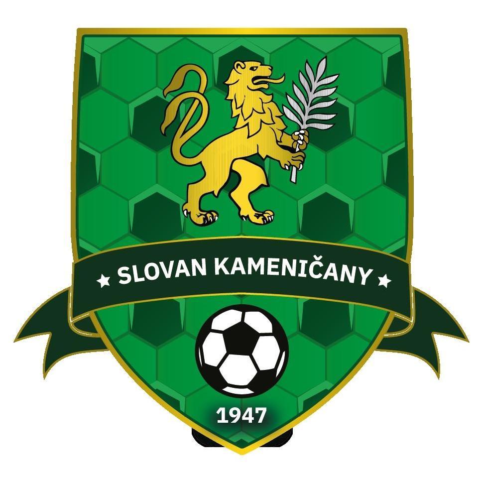 TJ Slovan Kameničany