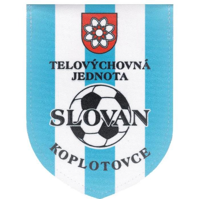 TJ Slovan Koplotovce