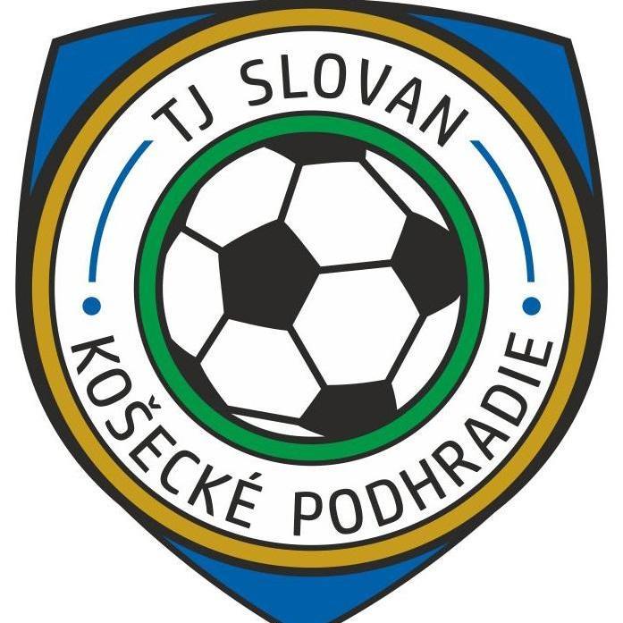 TJ Slovan Košecké Podhradie