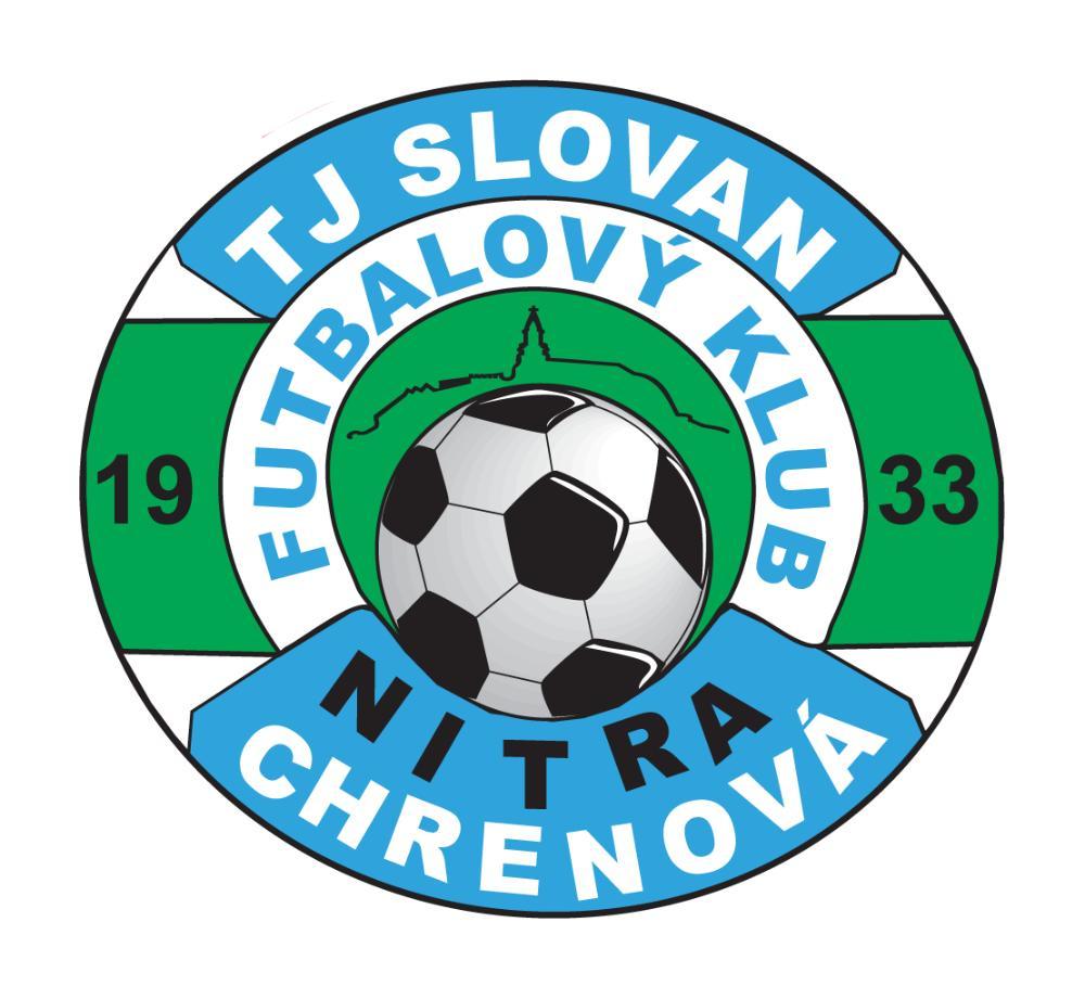 TJ Slovan Nitra-Chrenová