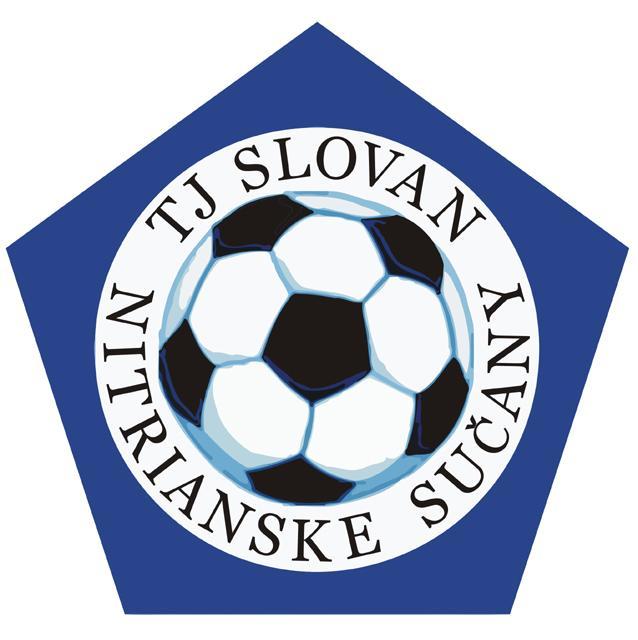 TJ Slovan Nitrianske Sučany