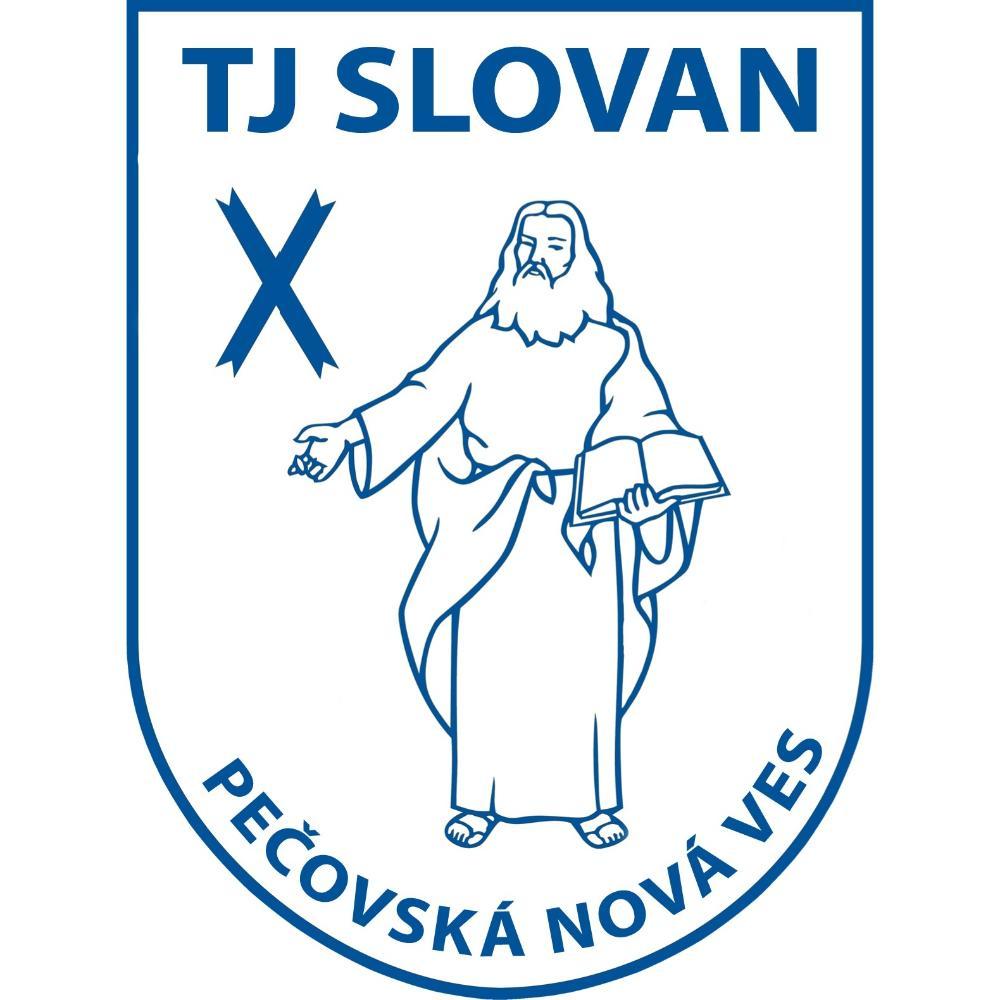 TJ Slovan Pečovská Nová Ves