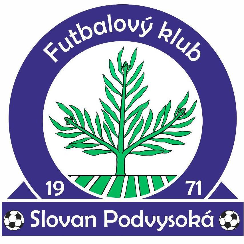 TJ Slovan Podvysoká