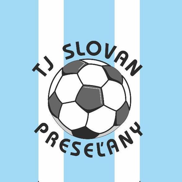 TJ Slovan Preseľany