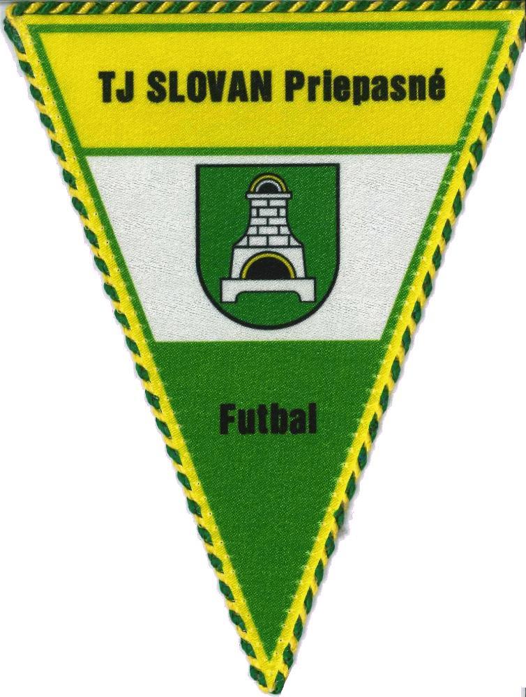 TJ Slovan Priepasné