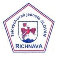 TJ Slovan Richnava