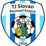TJ Slovan Rovnosť Krajné