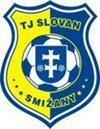TJ Slovan Smižany