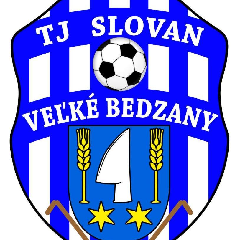 TJ Slovan Veľké Bedzany