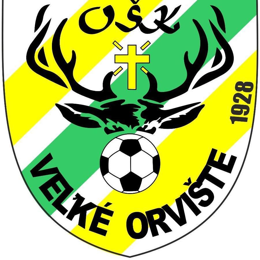 TJ Slovan Veľké Orvište