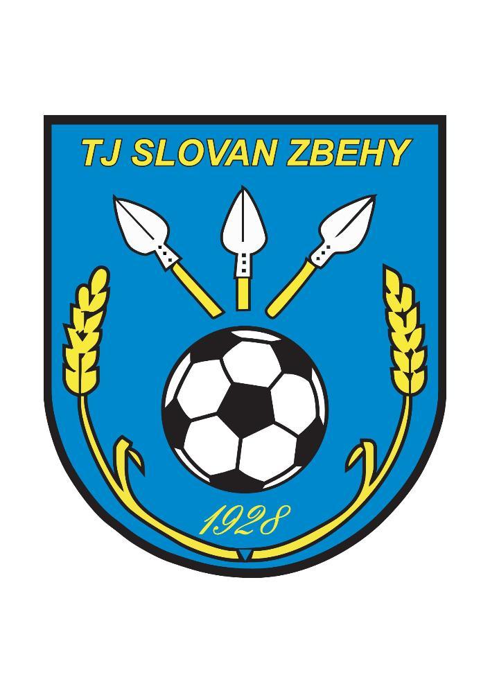 TJ Slovan Zbehy