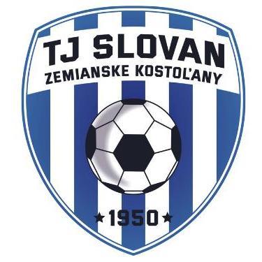 TJ Slovan Zemianske Kostoľany