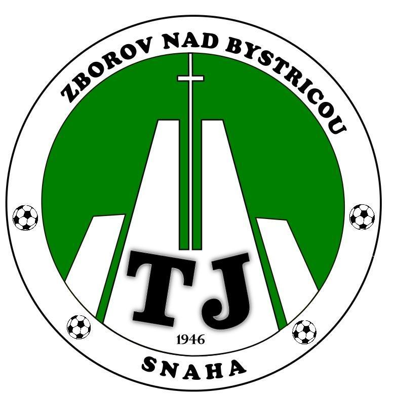 TJ Snaha Zborov nad Bystricou