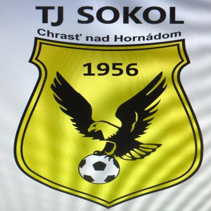 TJ Sokol Chrasť nad Hornádom