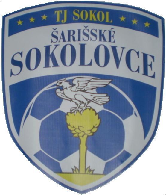 TJ SOKOL Šarišské Sokolovce
