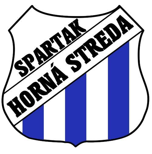 TJ Spartak Horná Streda