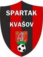 TJ Spartak Kvašov