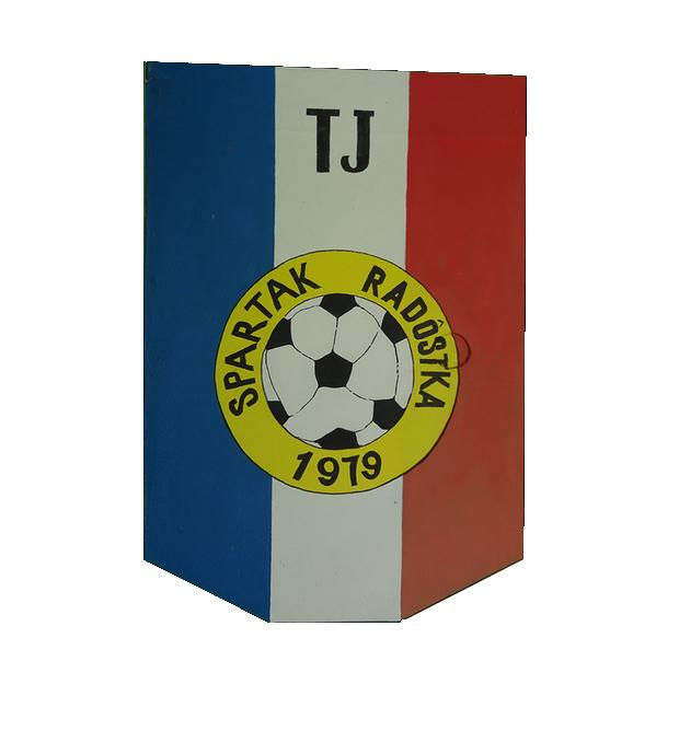 TJ Spartak Radôstka