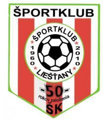 TJ Športklub Liešťany