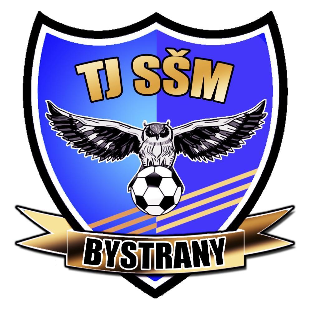 TJ SŠM Bystrany