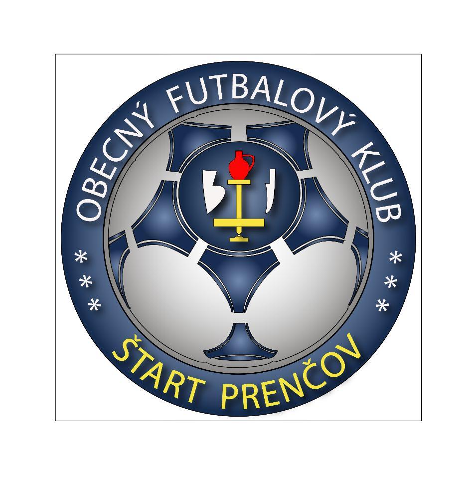 Obecný futbalový klub ŠTART PRENČOV