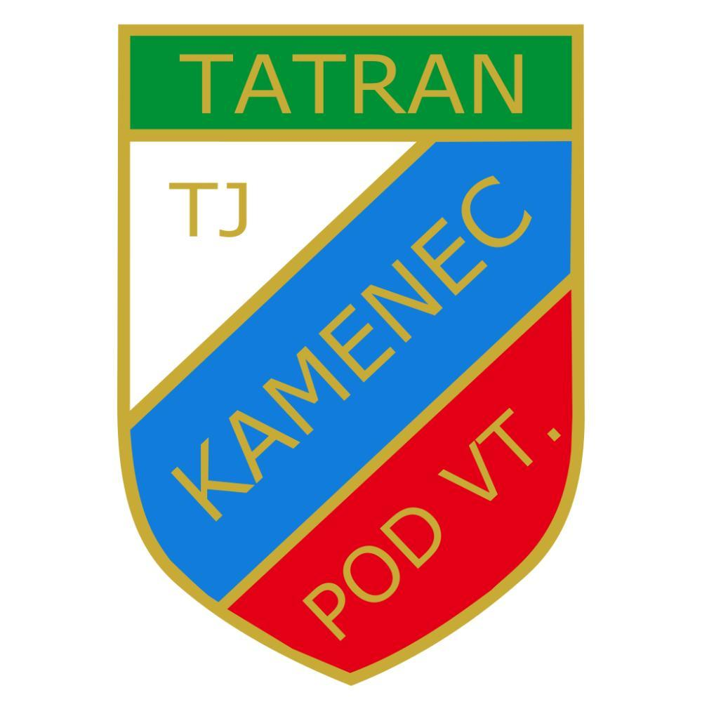 TJ Tatran Kamenec pod Vtáčnikom