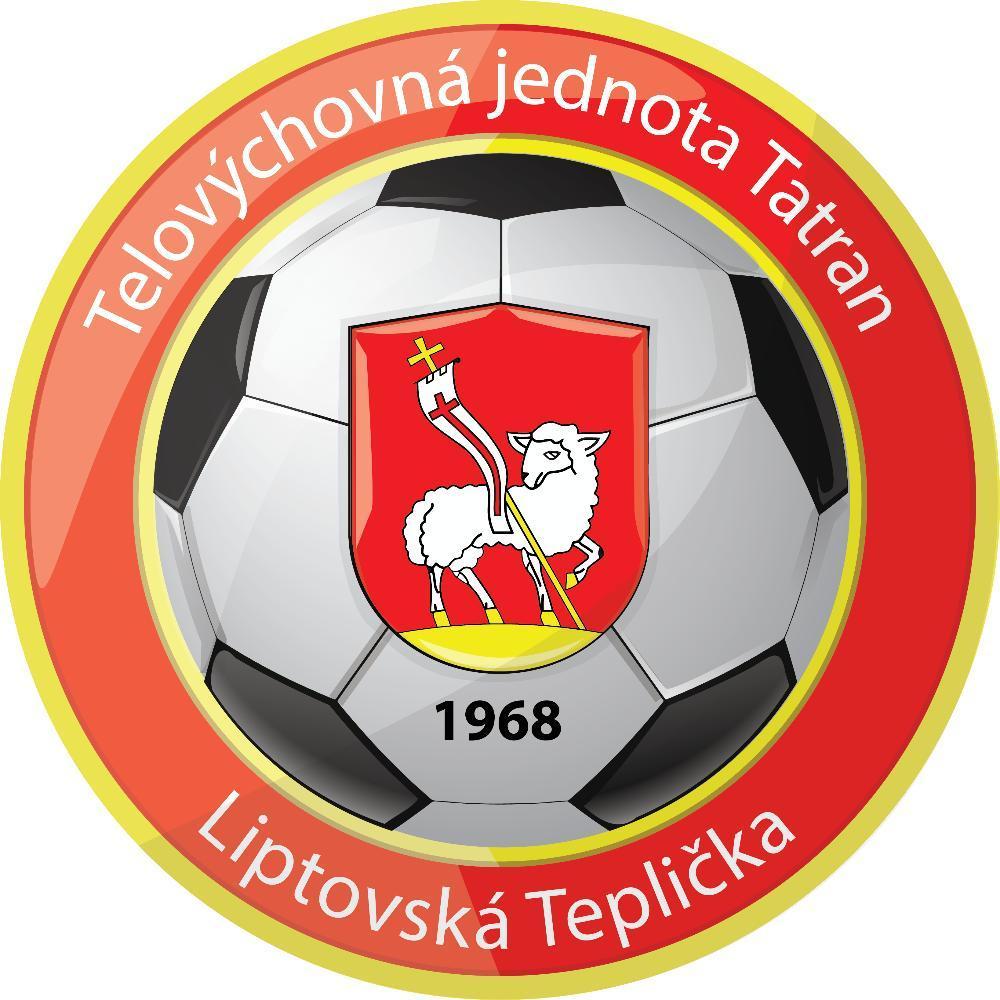 TJ Tatran Liptovská Teplička