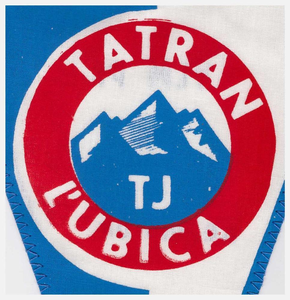 TJ Tatran Ľubica