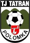 TJ Tatran Polomka