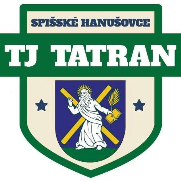 TJ Tatran Spišské Hanušovce