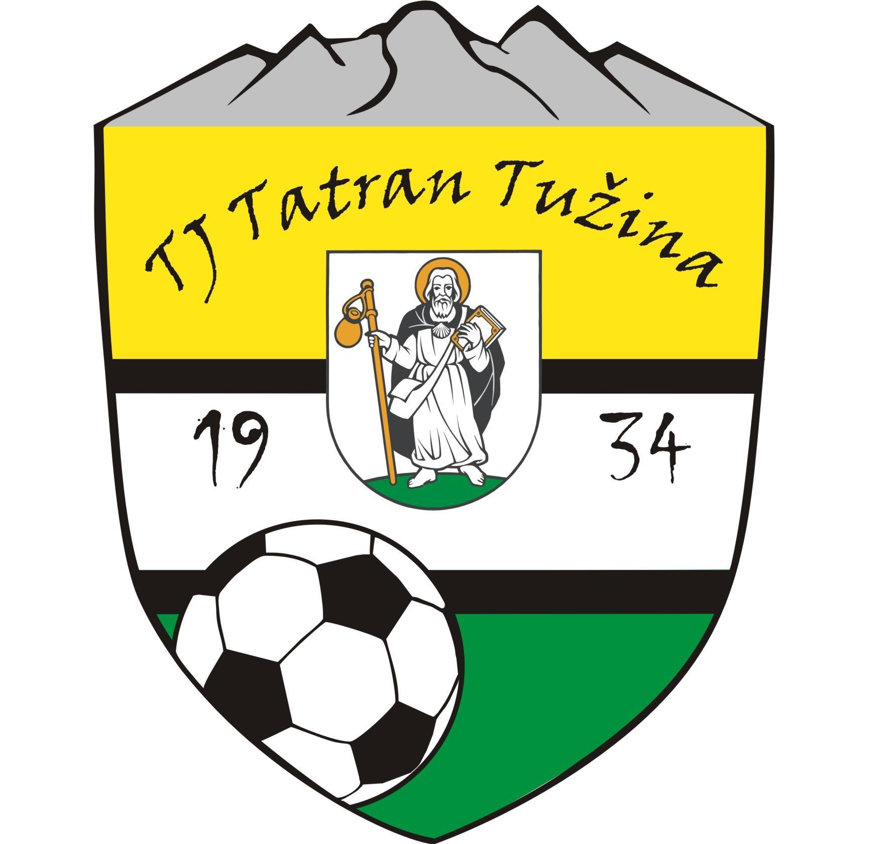TJ Tatran Tužina