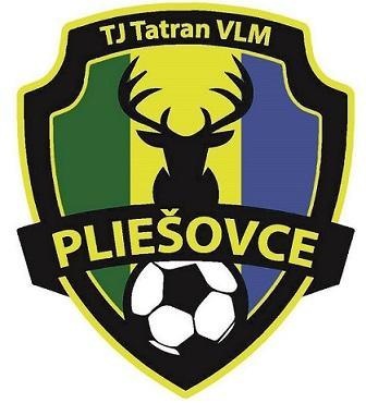 TJ Tatran VLM Pliešovce