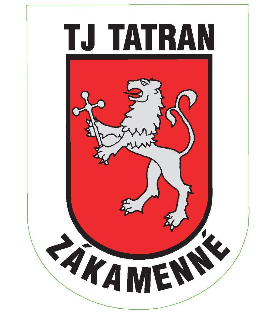 TJ Tatran Zákamenné