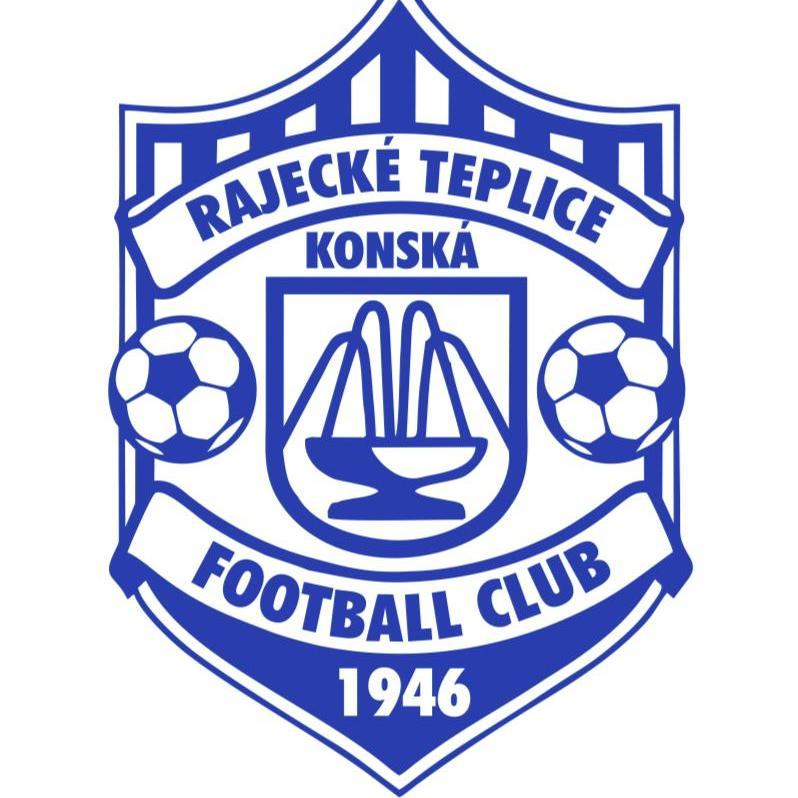 TJ VTJ Rajecké Teplice - Konská