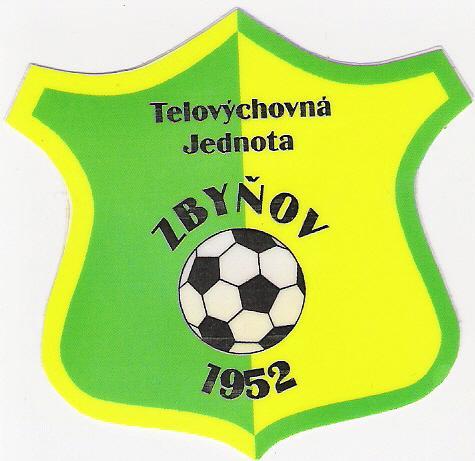 TJ Zbyňov