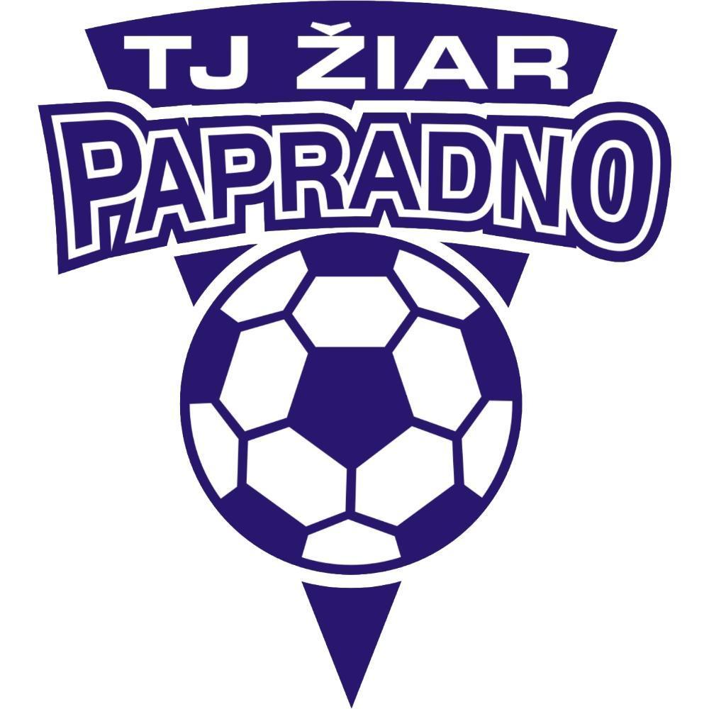 TJ Žiar Papradno