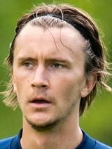 Mats Kristoffer Olsson