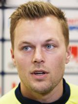 Bengt Ulf Sebastian Larsson