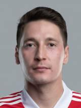 Daler Adyamovich Kuzyayev
