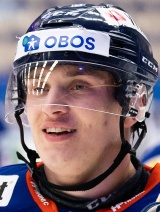 Pontus Holmberg